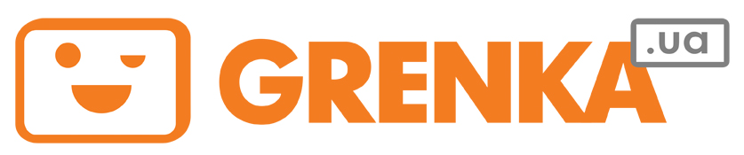 гренка лого
