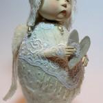 """Viktoriya Bondyuchova """"Angel"""""""
