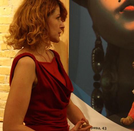 Olga Venega