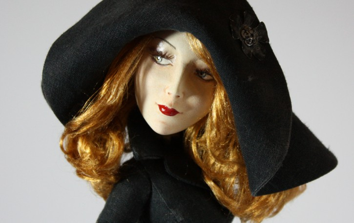 Mendel Viktoriya