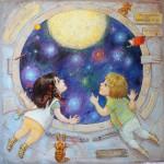 Okno v otkrytyj kosmos
