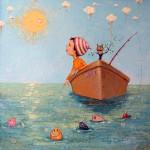 Ryba-solnce