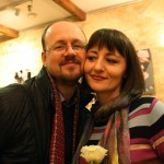 Николай и Виктория Мендель