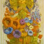 Цветочная полифония