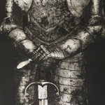 Янгол-охоронець Ніч, Angel the Bodyguard Night, 600х1860